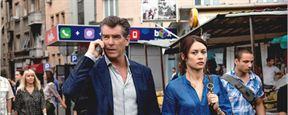 """""""The November Man"""": Fortsetzung zum Agenten-Thriller mit Pierce Brosnan geplant"""