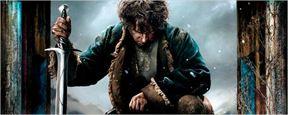 """""""Der Hobbit: Die Schlacht der Fünf Heere"""": Das deutsche Poster zum """"entscheidenden Kapitel"""""""