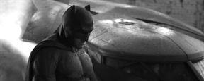 """""""Batman v Superman: Dawn Of Justice"""": Ben Affleck kann Batmans Wut gut nachempfinden"""