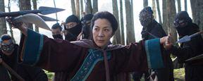 """Erste Bilder und besonderes Konzept für """"Tiger & Dragon 2"""": Gleichzeitiger Kinostart und Veröffentlichung im Internet"""