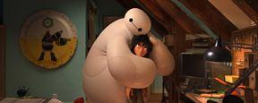 """""""Baymax - Riesiges Robowabohu"""": US-Presse verteilt großes Lob für den neuen Animationsfilm aus dem Hause Disney"""