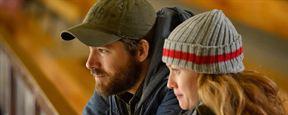 """Deutscher Trailer zum Entführungs-Thriller """"The Captive"""" mit Ryan Reynolds und Rosario Dawson"""