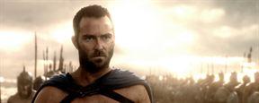 """Produzent Luc Besson verpflichtet """"300: Rise Of An Empire""""-Star Sullivan Stapleton für Action-Thriller """"The Lake"""""""