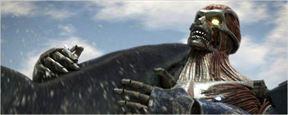 "Kampf der Giganten im ersten Trailer zum Trash-Actioner ""Mega Shark vs Kolossus"""
