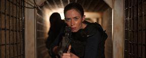 """""""Sicario"""": Neuer kurzer Trailer zu Denis Villeneuves Drogen-Thriller mit Emily Blunt und Benicio Del Toro"""