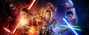 """Nur 60 Sekunden: """"Star Wars 7"""" als animierter Kurzfilm"""
