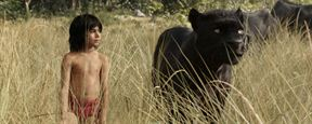 """The Jungle Book"": Langer Super-Bowl-Trailer zu Disneys ""Dschungelbuch""-Realverfilmung"