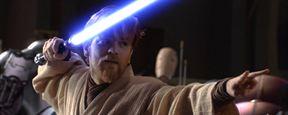 """Gerücht: Kehrt Ewan McGregor als Obi-Wan Kenobi in """"Star Wars 8"""" zurück?"""