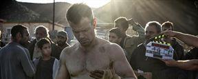 """""""Jason Bourne"""": Matt Damon schlägt im ersten Trailer zu """"Bourne 5"""" nun auch auf Deutsch zu"""
