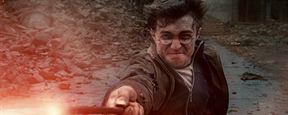 Weltweite Abstimmung: Die Top 10 Zaubersprüche der Harry-Potter-Fans