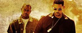 """""""Bad Boys 3"""": Will Smith verspricht Rückkehr von ihm und Martin Lawrence"""