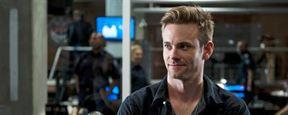 """""""Fifty Shades Of Grey 2 - Gefährliche Liebe"""": Eric Johnson als Rivale von Christian Grey im Gespräch"""