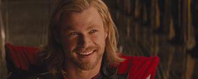 """""""Captain America 3"""": Chris """"Thor"""" Hemsworth lästert über """"Civil War"""", weil Hulk und er nicht mitmischen dürfen"""