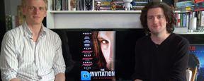 """Die beste Horror-Party aller Zeiten: Die FILMSTARTS Heimkino-Ecke mit """"The Invitation"""" und """"Howl"""""""