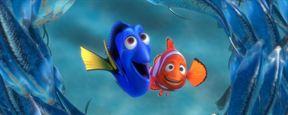 """""""Findet Dorie"""": Im neuen TV-Spot zum """"Findet Nemo""""-Sequel gibt es Doktorfische bis zum Abwinken"""