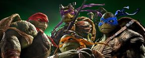 """Teenage Mutant Ninja Turtles 2: Out Of The Shadows"": Neuer Trailer zum Action-Sequel mit Megan Fox"