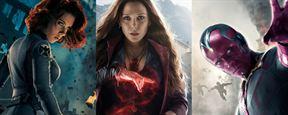 Macht mit: Marvel-Fans wählen, welches Avengers-Mitglied einen Solofilm bekommen sollte