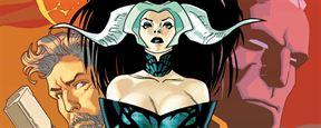 """""""Empress"""": Neuer Sci-Fi-Comic von """"Kick-Ass""""- und """"Civil War""""-Autor Mark Millar wird verfilmt"""