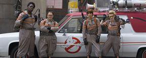 "Sequel oder Reboot? Auch Melissa McCarthy findet den Anfang des ""Ghostbusters""-Trailers verwirrend"