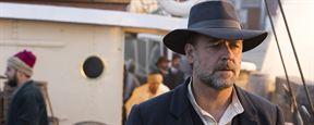 Mega-Monster-Franchise: Russell Crowe soll zu Dr. Jekyll und Mr. Hyde werden