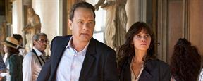 """Nach Tod von Arne Elsholtz: Trailer zu """"Inferno"""" mit neuem Synchronsprecher für Tom Hanks"""