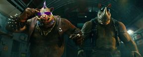 """Teenage Mutant Ninja Turtles 2: Out Of The Shadows"": Bebop und Rocksteady kapern den Trailer"