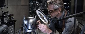 """Jeremy Irons: """"Batman V Superman"""" verdient die vielen schlechten Kritiken"""