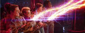 """""""Ghostbusters""""-Star Melissa McCarthy nimmt Nörgler nicht so ernst: """"Die haben keine Freunde"""""""