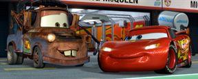 """""""Cars 3"""": Erste Bilder und inhaltliche Details zur Pixar-Fortsetzung"""