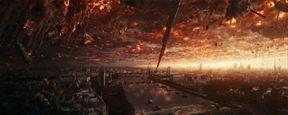 """""""Independence Day 2: Wiederkehr"""": Neue Banner zum Sci-Fi-Katastrophenfilm von Roland Emmerich"""