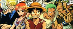 """One Piece"": Neuer Anime bricht noch vorm Kinostart in Japan einen ""Dragon Ball Z""-Rekord"