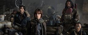 """Nachdrehs zu """"Rogue One"""": Disney angeblich unzufrieden mit """"Star Wars""""-Spin-off"""