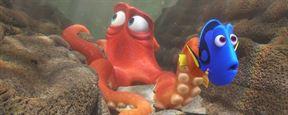 """Fan-Diskussion zu """"Findet Dorie"""": Zeigt der Trailer wirklich Disneys erstes lesbisches Kino-Pärchen?"""