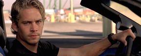 """""""Fast & Furious""""-Autor enthüllt Paul Walkers ursprüngliche Rolle – die nach dem Amoklauf in Columbine verändert wurde"""