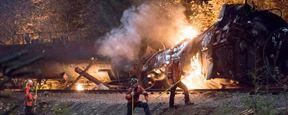 """Unter Hochspannung: Deutsche Trailerpremiere zu """"Der Sturm - Life On The Line"""" mit John Travolta"""
