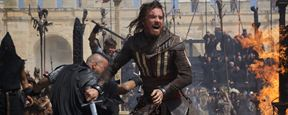 """Assassin's Creed"": Neuer Trailer zur Videospieladaption mit Michael Fassbender"