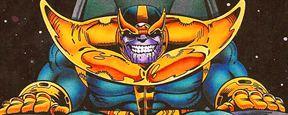 """Wer ist der verrückte Titan Thanos? Erfahrt es in unserem Video zu """"Avengers 3"""""""