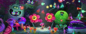 """""""Trolls"""": Simon & Garfunkel auf Drogen im neuen Comic-Con-Clip zum Animationsfilm"""