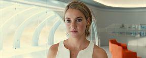 """Böse Überraschung: Shailene Woodley wusste nichts von TV-Plänen für """"Die Bestimmung – Ascendant"""""""