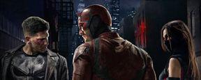 Daredevil, Punisher und Co.: Heldenrollen könnten für Marvels Kino-Universum neu besetzt werden