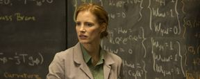 "Jessica Chastain neben Jake Gyllenhaal in der Adaption des Videospiels ""The Division"""