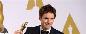 "Eddie Redmayne soll in Morten Tyldums ""The Last Days Of Night"" über die Erfindung der Glühbirne streiten"