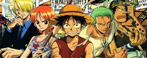"""""""One Piece: Gold"""": Weitere Vorführungen nach Erfolg des Animes in den deutschen Kinos"""