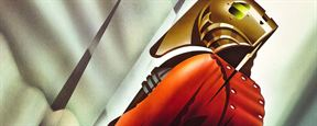 """""""The Rocketeers"""": Disney plant """"Rocketeer""""-Fortsetzung mit neuem Ansatz"""