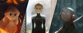 """So sehen die Charaktere aus """"Game Of Thrones"""" als Pixar-Helden aus"""