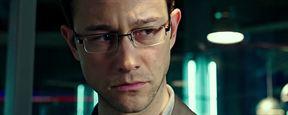 """Im neuen Trailer zu """"Snowden"""" wird Joseph Gordon-Levitt von der NSA gejagt"""