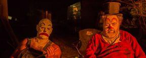 """Psychopathische Clowns jagen in """"ClownTown"""" hübsche Mädchen: Erster Trailer zum Horror-Thriller nach einer wahren Begebenheit"""