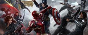 "Regisseure versprechen: In ""Avengers 3"" sehen wir verletzliche Helden an ihrem absoluten Tiefpunkt"