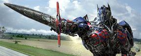 """""""Transformers 5: The Last Knight"""": Neue Set-Bilder verstärken Theorien um mögliche Verknüpfung zur Artus-Sage"""