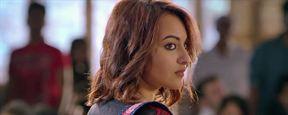 """""""Akira"""": Im ersten Trailer zum indischen Actionfilm verdrischt eine College-Studentin reihenweise Bösewichte"""